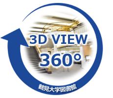 3Dビュー
